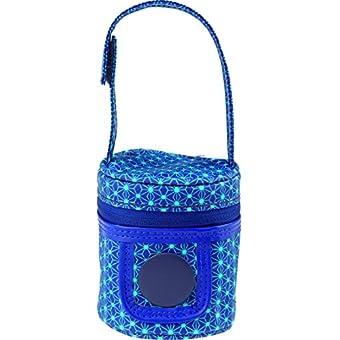 Tuc Tuc-Range-sucette bleu Kimono - Bleu