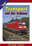 Transport auf der Schiene: Der Güterverkehr im Wandel der Zeit