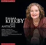 Songtexte von Emma Kirkby - Arie antiche