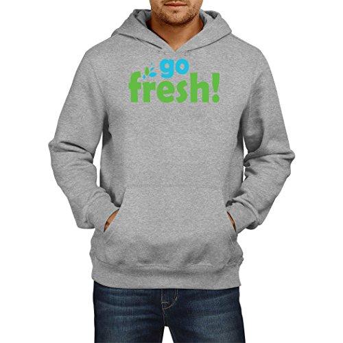 go-fresh-dope-vegan-vegeterian-slogan-unisex-pullover-hoodie-small