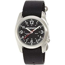 Bertucci 11050 Men's A-2S Field Analog Watch