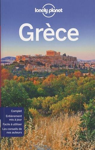 Grèce - 2ed par Lonely Planet LONELY PLANET