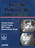 Diabetic Retinopathy: Atlas and Text (with DVD ROM)