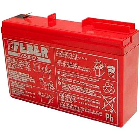 Feber 800004279 - Batería