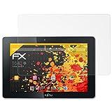atFolix Schutzfolie für Fujitsu Stylistic M532 Displayschutzfolie - 2 x FX-Antireflex blendfreie Folie