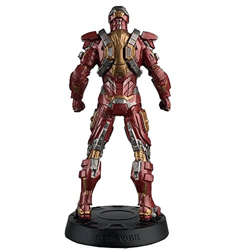 Eaglemoss Marvel Movie Collection Special Iron Man Mark 17 4