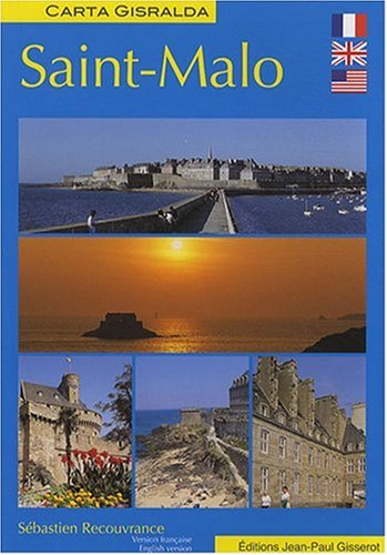 Saint-Malo : Edition bilingue français-...