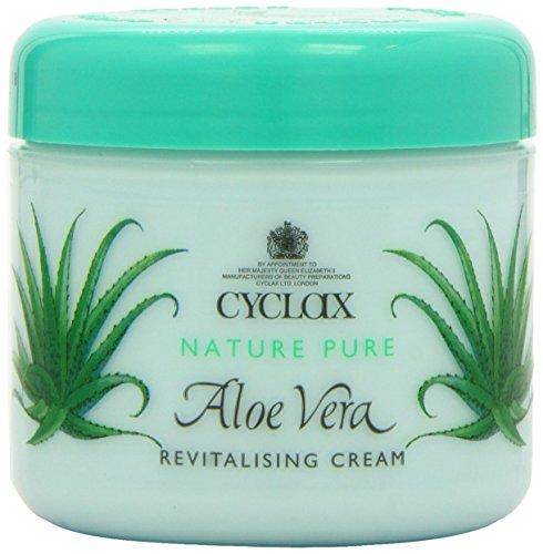 Cyclax Gesichts- und Körperpflege 300ml, bitte wählen Sie Ihre Lieblingsoption (Aloe Vera) -