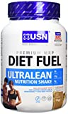 Best Diet Products Women's - USN Diet Fuel Ultralean Weight Control Meal Replacement Review