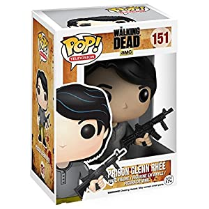 Funko Pop Glenn (The Walking Dead 151) Funko Pop The Walking Dead