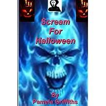 Scream for Halloween