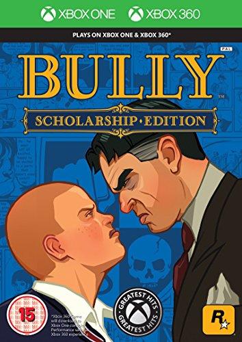 Bully: Scholarship Edition (Xbox 360) - [Edizione: Regno Unito]