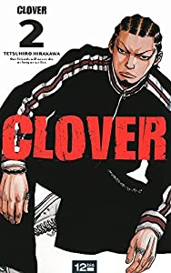 Clover Edition simple Tome 2