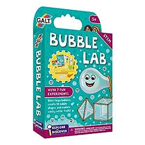 Galt Toys 1005137 Bubble Lab, Multi Juguete para el Aprendizaje