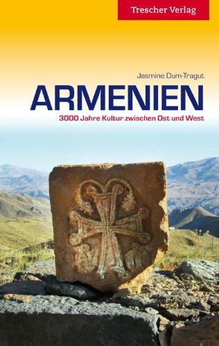 Armenien: 3000 Jahre Kultur zwischen Ost und West