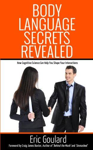 Body Language Secrets Revealed (English Edition)