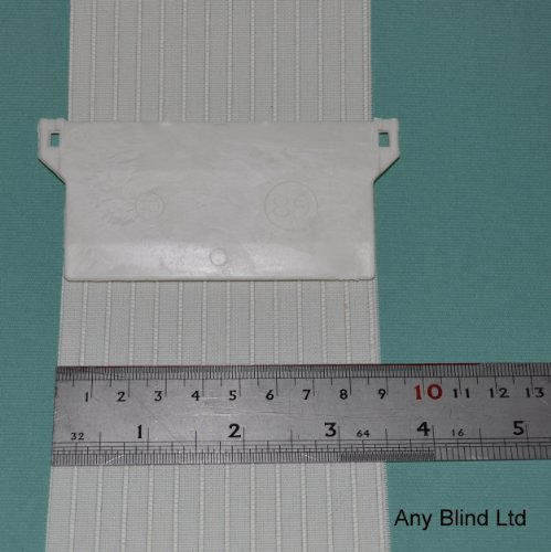 Quality Vertical Blind Bottom Chain 100 links by VERTICAL BLIND SPARES