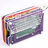 PiBow VESA TV Halterung Montage Schicht Teller hergestellt von Pibow