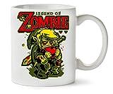 1GD The Legend of Zombie Zelda tè E caffè Tazza