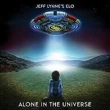 Jeff Lynne's Elo-Alone in the Universe