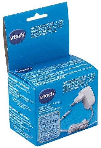 Preisvergleich Produktbild VTech 80-002181 - Zubehör VTech Netzadapter für alle VTech Geräte mit Netzanschluss (sortiert)
