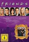 Friends - Die komplette Staffel 05 [4 DVDs]