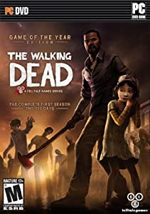 The Walking Dead - Game of the Year (PC)