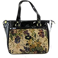 Bag designer 'Gil Holsters'arazzo