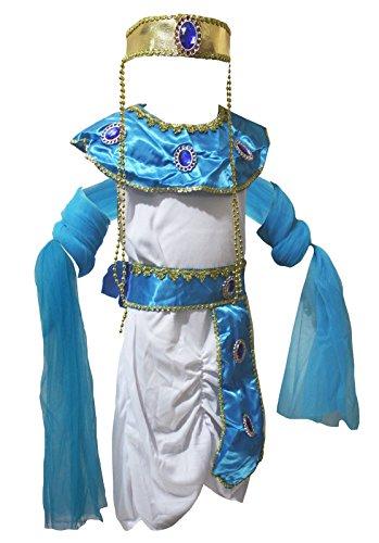 petitebelle Halloween-Kostüm ägyptische Prinzessin Party Kleid bis für -