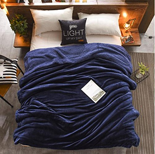Raglan Flannel Blanket Thick Couverture Couverture Double Air Climatisé Couverture Été , 13 , 200*230