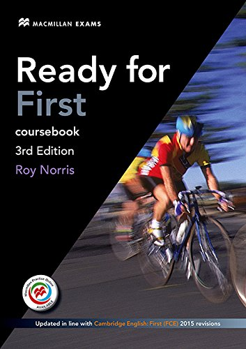 Ready for FCE. Student's book. Con e-book. Con espansione online. Per le Scuole superiori
