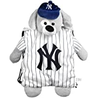 New York Yankees MLB Mascot Backpack Pal