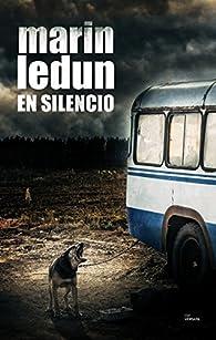 En Silencio par Marin Ledun