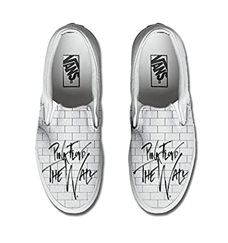 Vans Classic personalized Man/Woman (Handicraft Product) The Wall - TG39