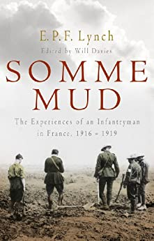 Somme Mud by [Lynch, E P F]