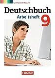 Deutschbuch Gymnasium - Hessen G8/G9