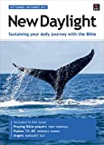 New Daylight September - December 2017: Sustaining your daily journey with the Bible