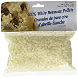 Best Beeswaxes - Beeswax Pellets 4oz-White Review