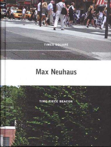 max-neuhaus