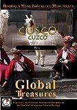 Global Treasures Cusco Cuzco Peru [DVD] [NTSC]