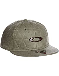 632852d8c42 Amazon.in  Oakley - Caps   Hats   Accessories  Clothing   Accessories