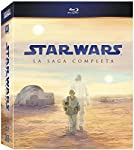 Star Wars La Saga Completa [Blu-ray] (20...