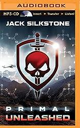 Primal Unleashed by Jack Silkstone (2015-09-06)