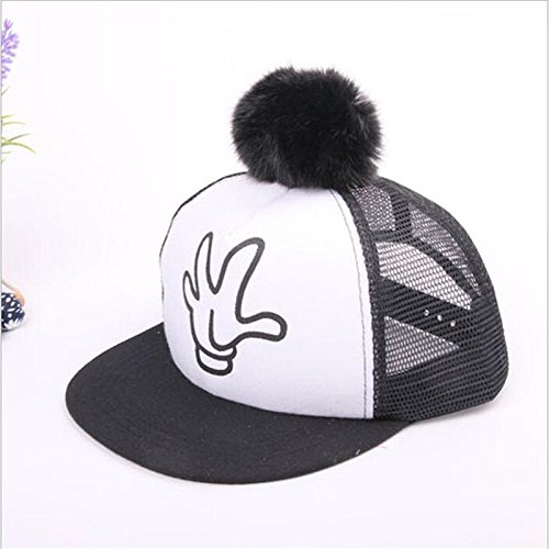 19% OFF on Generic Blue   2016 New Hot Girl Boy Baby Baseball Caps Children  Casual Sports Cap Kids Snapback Hat Hip Hop Hat Summer Kids Fashion Caps on  ... 61092efc8068