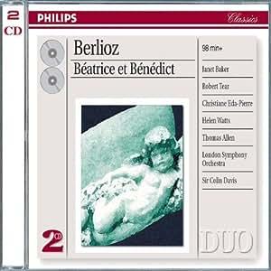 Beatrice et Benedict (Ga)