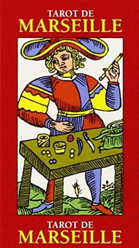Tarot de Marsella Mini