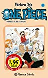 One Piece nº1 especial, edición limitada par Oda