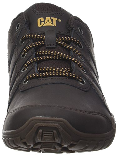 Caterpillar Instruct, Sneaker Uomo Marrone (Mens Coffee Mens Coffee)