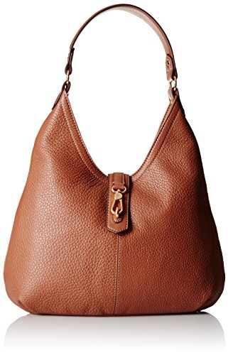 tignanello-cargo-pebble-leather-hobo-with-scarf-cognac