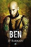 Histoires de survivants Tome 2 : Ben